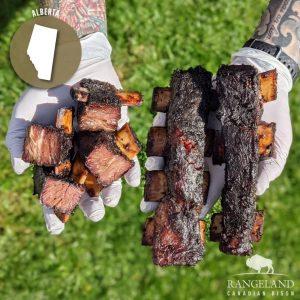 Alberta Bison Recipe